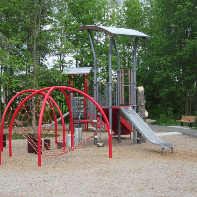 Check out the best that our capital has to offer by swinging, climbing and sliding at one of these Ottawa playgrounds.
