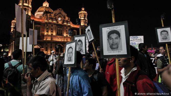 Papa en México, misión imposible | DW.COM  – Adribosch's Blog