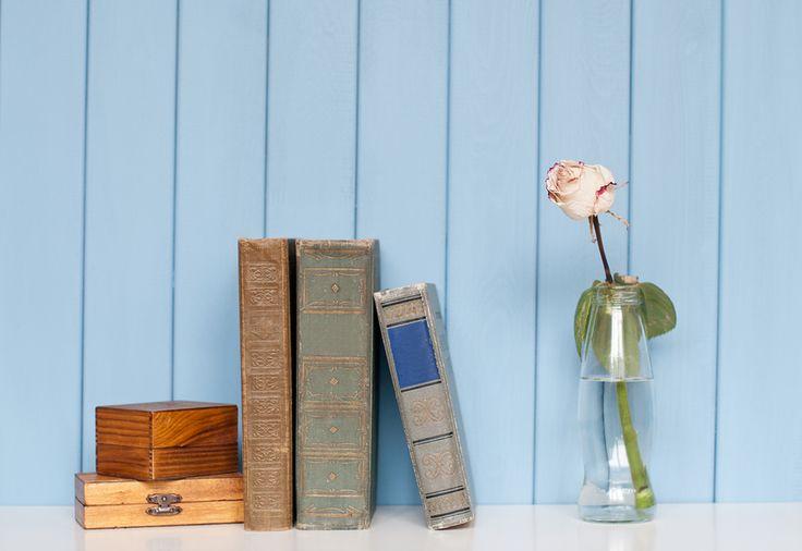 10 awesome ideas for DIY bookshelves