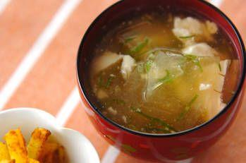 とろとろ冬瓜スープのレシピ20選!和風・洋風・中華風オールマイティー - macaroni