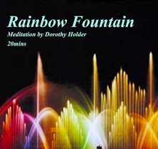 Energy Therapies: Rainbow Fountain #meditation -  on #Google Play. A lovely meditation for expansion and pure enjoyment of playing with energy
