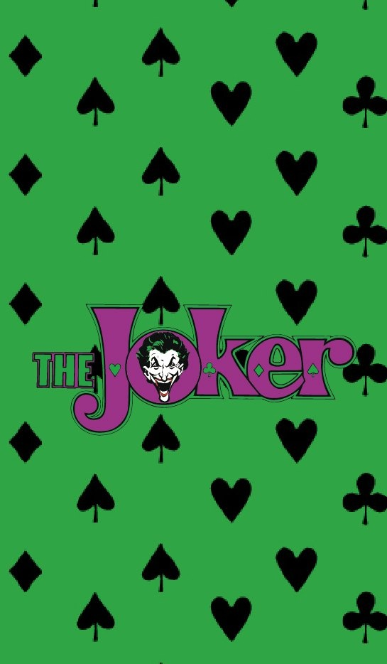 The Joker - Nokia N8