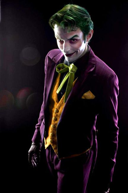 Joker - 'Best of' Cosplay Collection - News - GeekTyrant