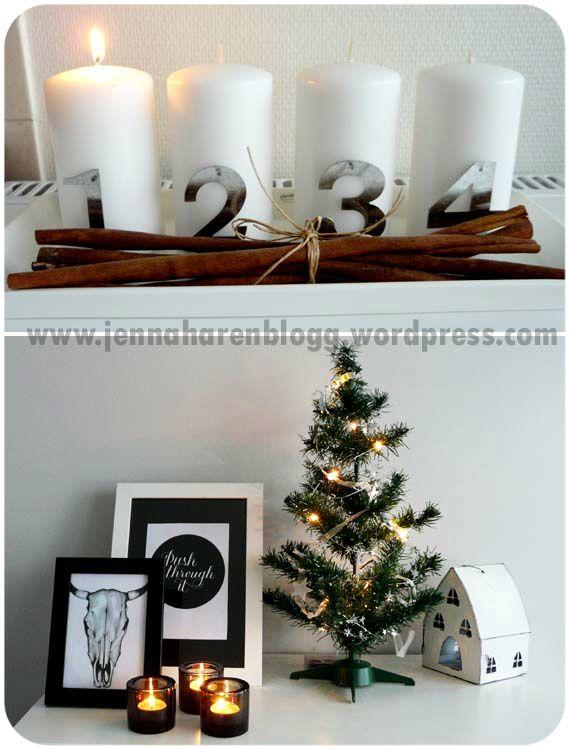 advent, christmas, christmas tree, christmas decor, candles