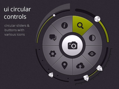 Dribbble - Untitled UI Kit Sample 6 by despoth