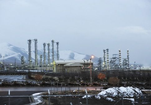 Reports: Russia To Help Iran Build Second Nuclear Reactor