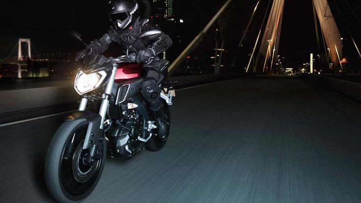 new Yamaha MT 125 2014 2014 Yamaha MT 125   Europe Gets Another MT Naked Featuring