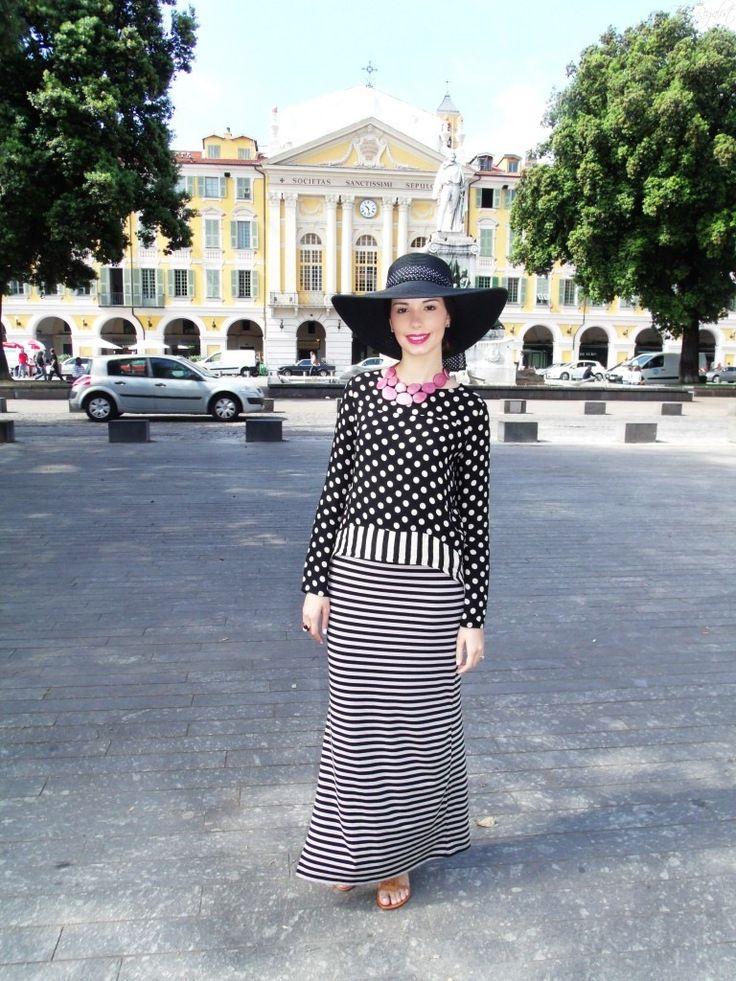 Monaco & Polkadots! The Regalist   Fashion. Beauty. Food.