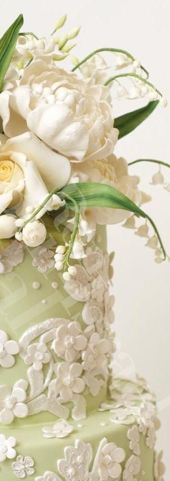 Frivolous Fabulous - Gorgeous Wedding Cakes Frivolous Fabulous Just Married