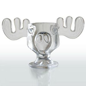 National Lampoon's Christmas Vacation Moose Mugs / Eggnog Cups  @Diane Walkenshaw  -I found them!!!! :0)