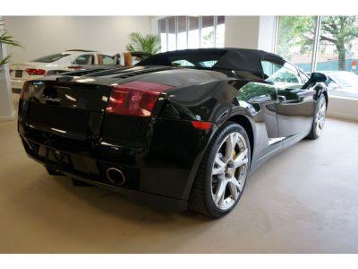 2008 Lamborghini Gallardo Spyder  $149,985 http://www.iseecars.com/used-cars/used-lamborghini-for-sale