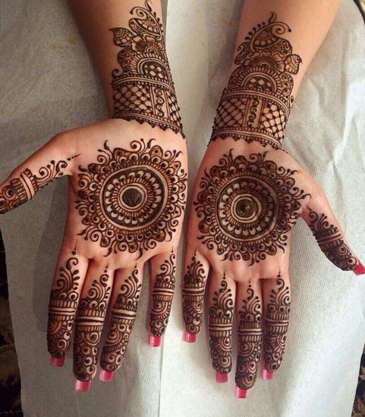 Henna art   wedfine.com   wedding ideas   wedding venues in Mumbai  
