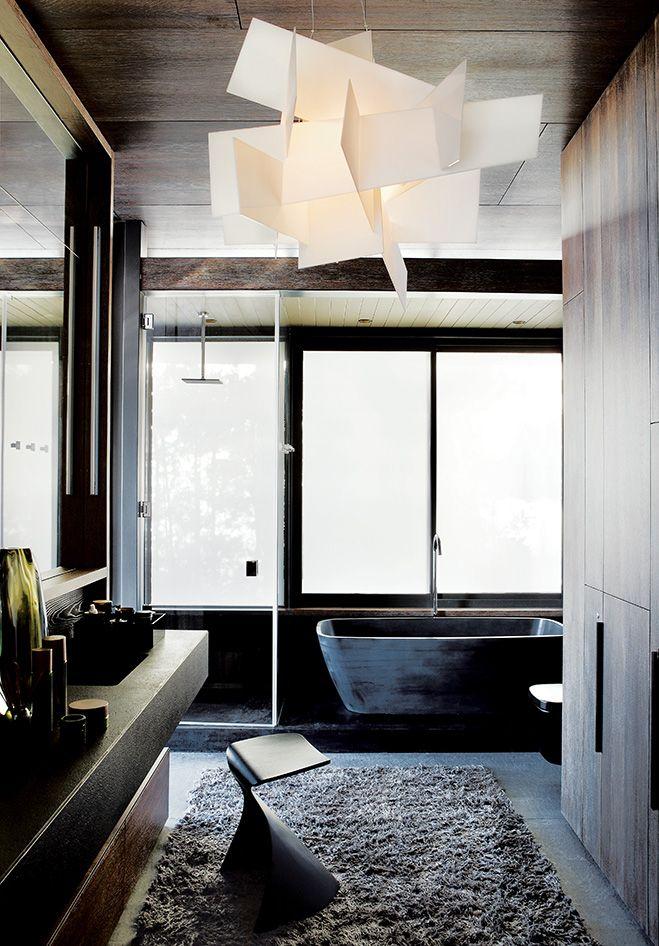 Best Cool Bathrooms Images On Pinterest Room Bathroom Ideas