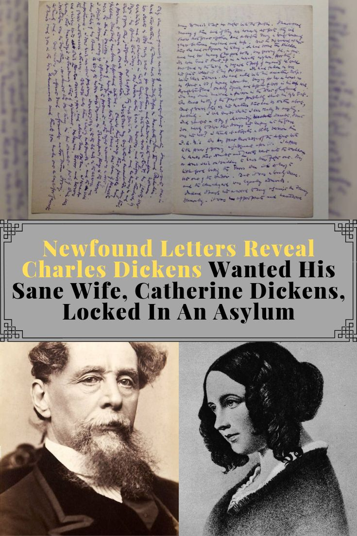 Did charles dickens have a wife, anime demon getting fucked