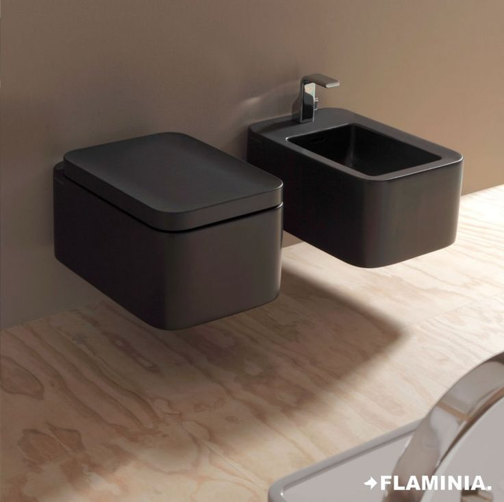 Vasi e bidet/Wc and bidet - NILE - P. Norguet, 2013  #Ceramic #Design #Bathroom