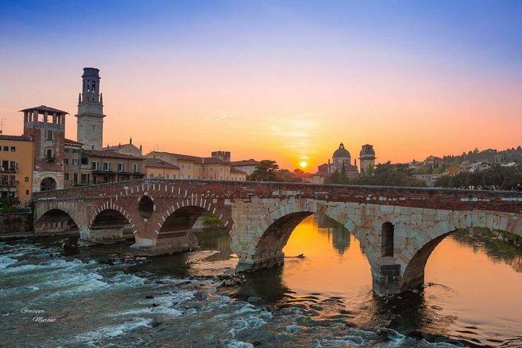 Buona serata da Verona
