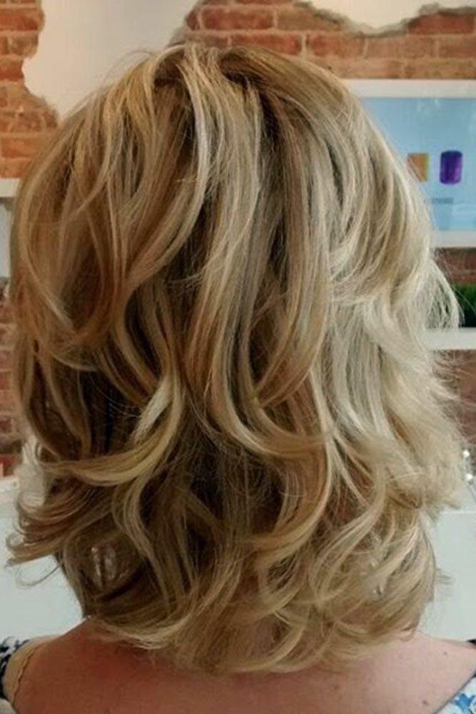 wavy bob hairstyles ideas
