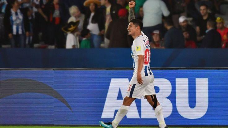 Pachuca vs Gremio, Semifinal Mundial de Clubes 2017 ¡En vivo por internet! - https://webadictos.com/2017/12/12/pachuca-vs-gremio-mundial-clubes-2017/