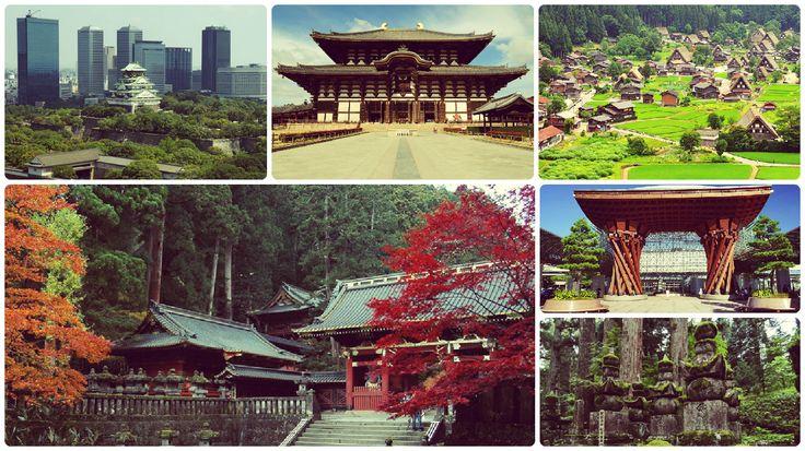 Best of Japan – Két hetes utazás Japánban  http://travelhouse.hu/…/ja…/best-of-japan---ket-het-japanban Időtartam: 14 nap/13 éjszaka Útvonal:Tokió, Nikko, Fuji-Hakone Nemzeti Park, Kiotó, Nara, Arashiyama, Kanazawa, Shirakawa-go, Takayama, Oszaka, Koya-hegy Időpont: Tetszés szerinti indulással.  A pontos árról és indulási időpontokról kérjük érdeklődjetek munkatársainknál: a 06-30-786-0333, 06-30-436-3611-es telefonszámon vagy a travel@travelhouse.hu . #Japan #traveltips #Japán