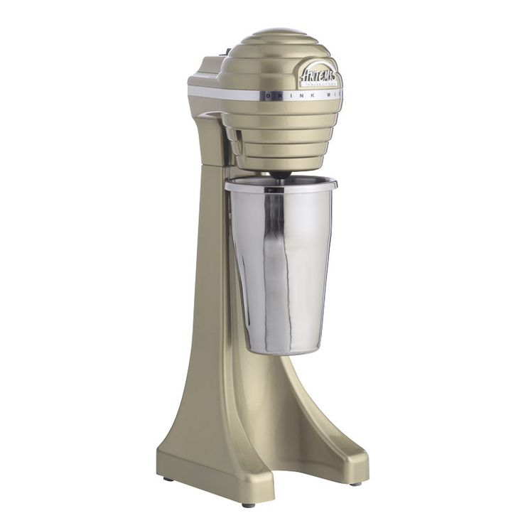 MIX-2010  CHAMPAGNE METALLIC DRINK MIXER, BUY ONLINE http://bit.ly/2doFwPR