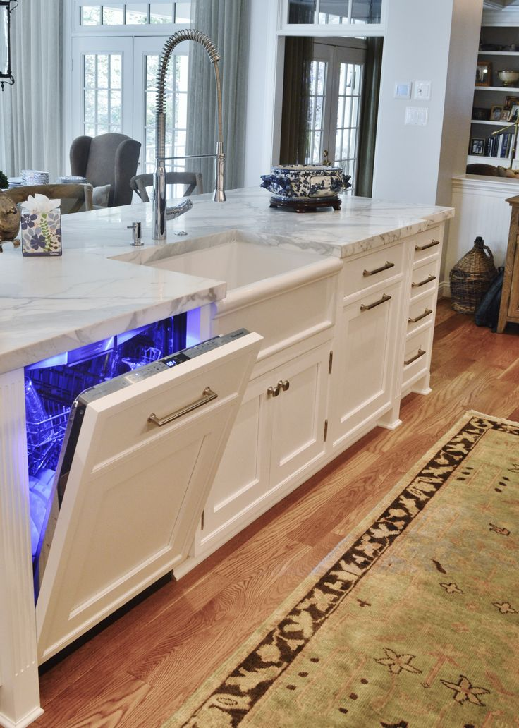 Thermador Dishwasher 24u2033 Dishwasher Sapphire