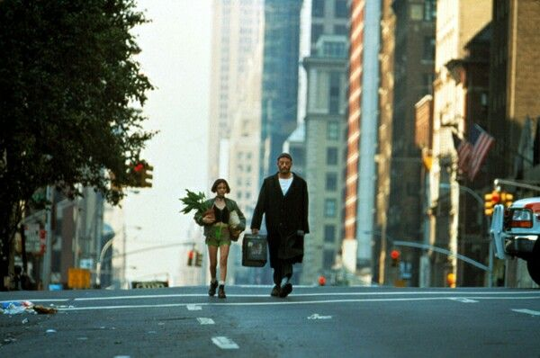 Leon (Luc Besson, 1994)