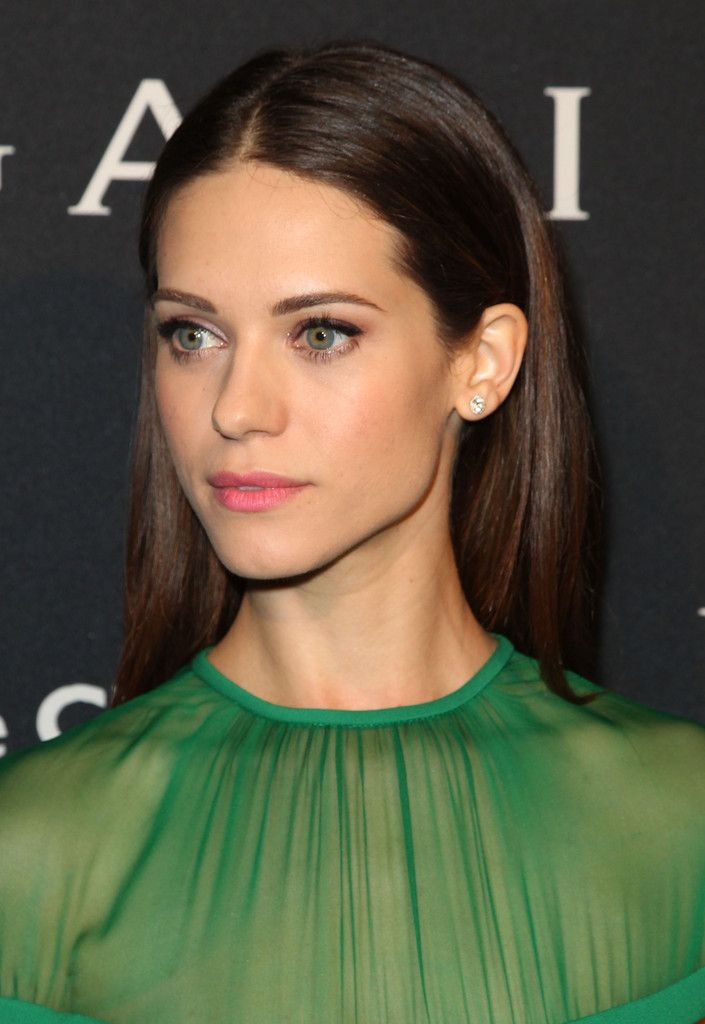 Lyndsy Fonseca Photos - BVLGARI And Save The Children Pre-Oscar Event - Arrivals - Zimbio