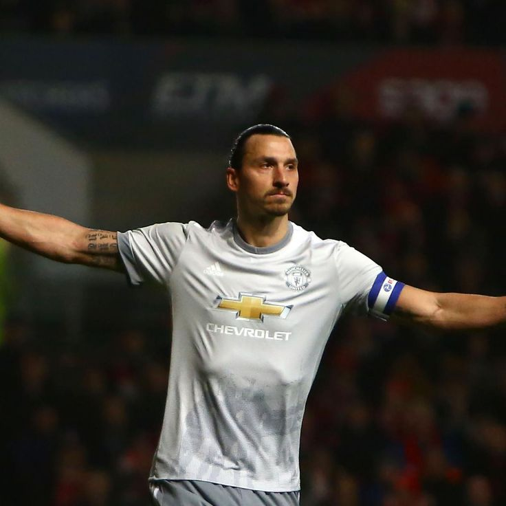 Manchester United Transfer News: Zlatan Ibrahimovic in Galatasaray Rumours