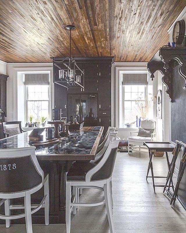 black and white farmhouse kitchen follow cynthia weber design on instagram farmhouse on farmhouse kitchen black and white id=93482
