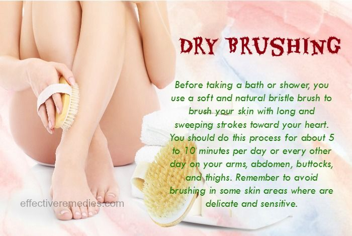 11 Tips How To Prevent Stretch Marks On Legs and Breast Naturally