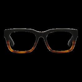 new glasses? Oscar Wylee