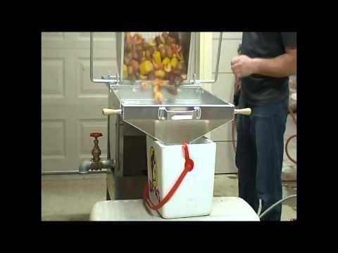 Crawfish Cooker. The original Crawdaddy Cooker! - YouTube
