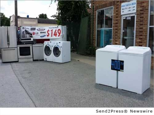 Discount Appliances Come to St. Charles, Missouri :: ST. LOUIS, Mo., July 28, 2014 (SEND2PRESS NEWSWIRE) -- RK Home Enterprises today announced the opening of their second discount appliance store location in the St. Louis area. The new location is at 2231 North 3rd Street in St. Charles at the former location of Premium Appliances and Repair. The new location will provide customers access to a full suite of top name brand home appliances at discounts...