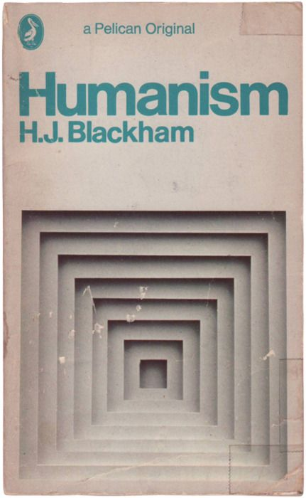 Humanism: Graphic Design, Pelican Book, Cover Design, Henning Boehlke, Book Covers, 3Dgraphicdesign Pelicanbooks, Photo