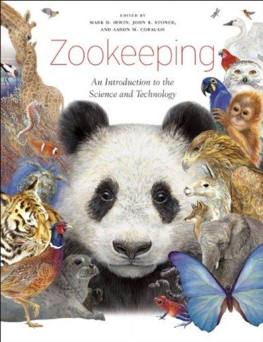 Essential Books for Zoo Keepers