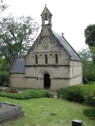 Holy Trinity Church of Belvedere - Knysna, South Africa  Designed by Sophia Gray it was built by Thomas Henry Duthie as a church for his family and friends.