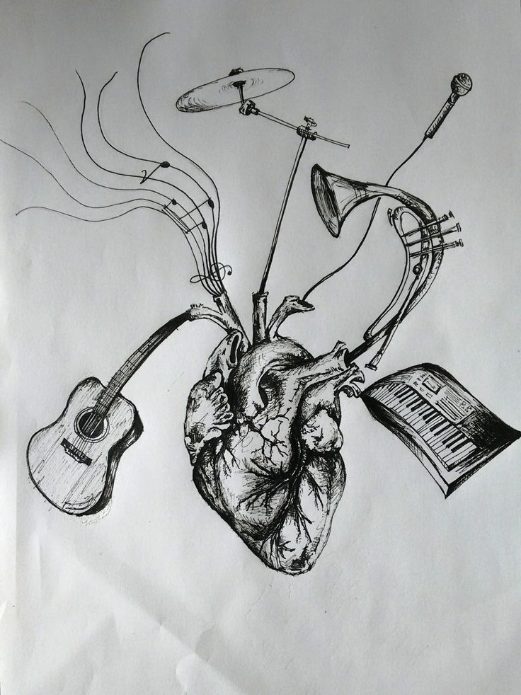 música en la sangre