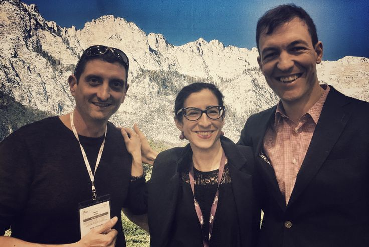 While browsing the aisles at the biggest Italian Wine Faire hosted in Verona, Vinitaly 2017, I had the pleasure of being invited by Irene Graziotto to sample a few of the wines by the Cantina Tramin from Alto Adige, Italy. As it happens when you give a shoutout on social media as invite friends and …