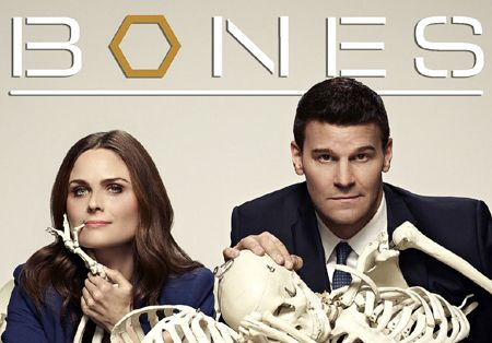 Bones: skeletons, brains, and irony http://dld.bz/frNgy #TVseries #Bones