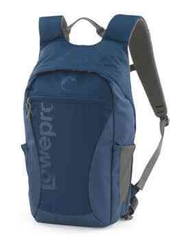 Lowepro Camera Bag Photo Hatchback 16L AW - Galaxy Blue