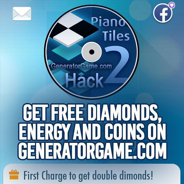 [NEW] PIANO TILES 2 HACK ONLINE 2015 REAL WORKS: www.online.generatorgame.com  Add Free up to 999999 Energy Coins and Diamonds: www.online.generatorgame.com  100% Works and Added instantly to your account: www.online.generatorgame.com  Please SHARE this real hack online guys: www.online.generatorgame.com  HOW TO USE:  1. Go to >>> www.online.generatorgame.com and choose Piano Tiles 2 image (you will be redirect to Piano Tiles 2 Generator site)  2. Enter your Piano Tiles 2 Username/ID or…