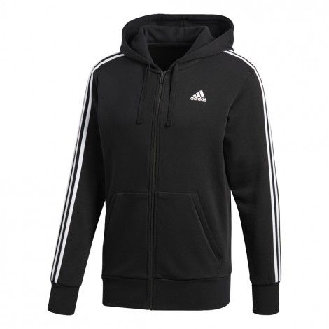 Adidas fleece vest heren