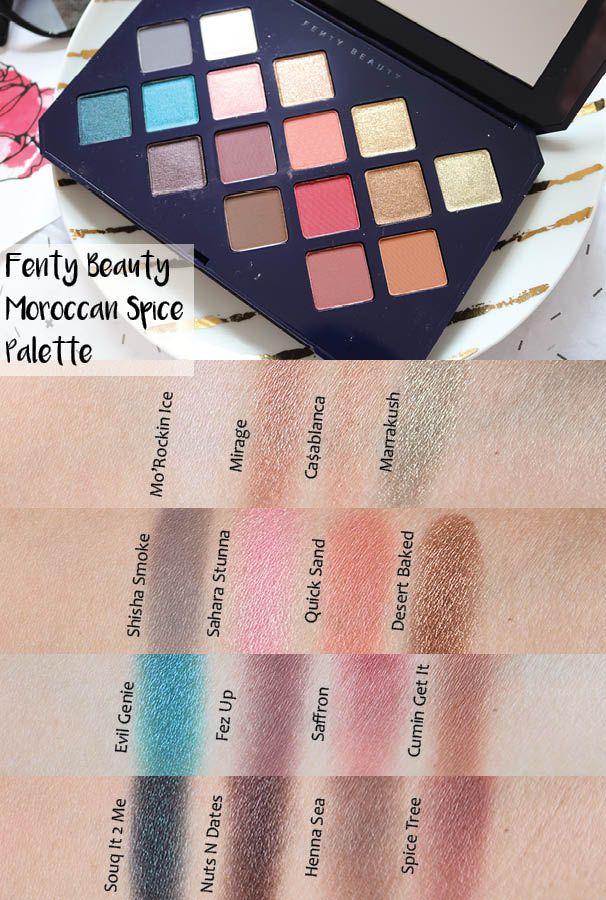 Pro Filt'r Soft Matte Longwear Foundation by Fenty Beauty #17