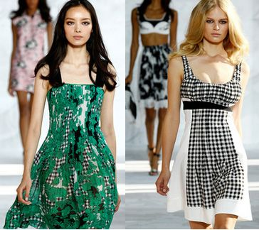Min's Primary Style: New York Fashion Week 2014 Style Inspirations - The Hollywood Billboard