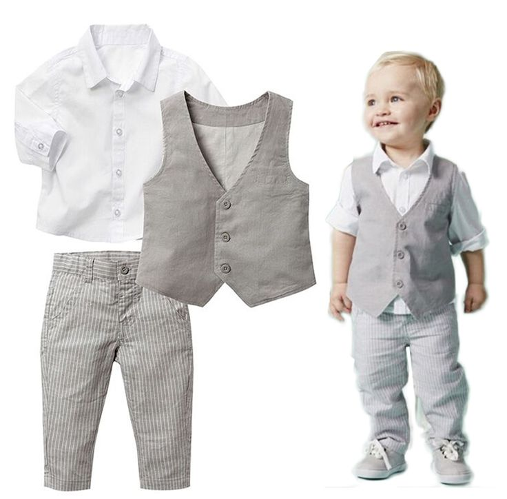 Shop for boys baby formal wear and other baby & infant apparel products at dvlnpxiuf.ga Shop. Browse our baby & infant apparel selections and save today.
