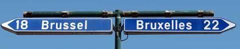 Belgique : le pays du... Surréalisme