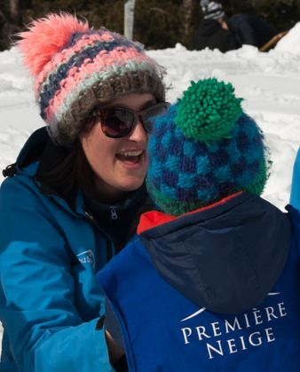 Happy faces in Sainte Foy!  Your children's happiness is a vital part of your family ski holiday. When you book your children into our private crèche or utilise our private nanny service, we'll tailor-make a family ski holiday just for you!  #premiereneige #saintefoy #france #luxuryski #skiholiday #tarentaise #ski #snowboard #skiing #childcare #themountainsarecalling #family #friends #snow #alpine #winter