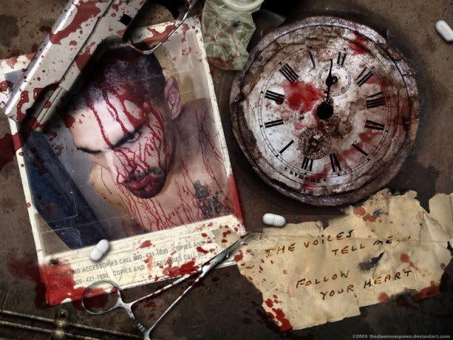 Asesinos en serie y sus curiosas frases ( III PARTE )
