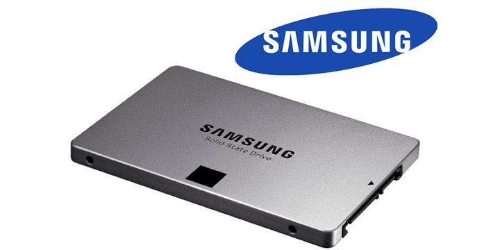 Disco duro SSD Samsung 840 EVO. AHORRO 44%. 65.95€. #ofertas #descuentos