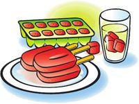 Watermelon popciclesWatermelon Promotion, National Watermelon, Watermelon Popcicle, Watermelon Ideas, Fun Watermelon